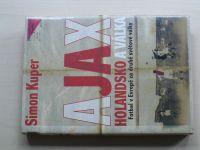 Kuper - Ajax Holandsko a válka - Fotbal v Evropě za druhé světové války (2004)