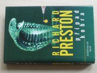 Preston - Případ Kobra (2000)