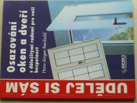 Reinbold - Osazování oken a dveří s důležitými radami pro vaši bezpečnost (2002)