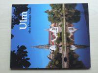 Ulm eine lebendige Stadt (1995)