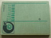 Zlatník - Základy ekologie (1973)