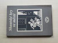 Baden-Powell, Zapletal - Skautské hry ve městě (1994)