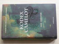 Christer - Kodex Camelot (2014)