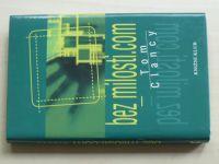 Clancy - Bez_milosti.com (2001)