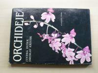 Dušek, Křístek - Orchideje (1986)