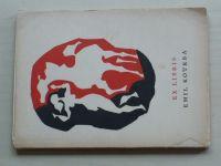 Ex libris Emil Kotrba - 52 listů