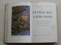 Guéry - Petřík Moi a jeho sloni (1935)