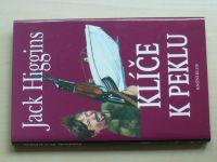 Higgins - Klíče k peklu (2004)