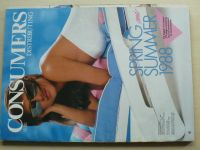Katalog - Consumers Distributing - Spring and Summer 1988
