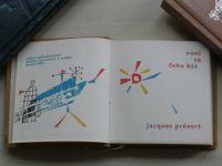Prévert - Není čeho se bát (1963) Kolibřík