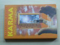 Svijaš - Karma - řešení problémů (2001)