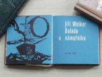 Wolker - Balada o námořníku (1964) Kolibřík