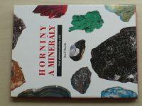Booth - Horniny a minerály (1996)