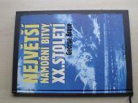 Bruce - Největší námořní bitvy XX.století (2007)