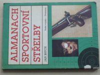 Brych - Almanach sportovní střelby (1990)