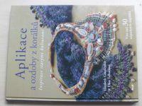 Gourleyová - Aplikace a ozdoby z korálků (2007)