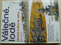 Hewson - Válečné lodě - Druhá světová válka (2000)