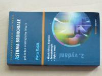 Kašák - Asthma bronchiale - Průvodce ošetřujícího lékaře (2013)