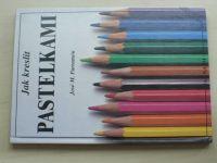 Parramón - Jak kreslit pastelkami (1996)