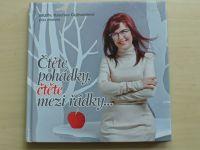 Cajthamlová - Čtěte pohádky, čtěte mezi řádky... (2012)