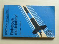 Šaffek - Raketové modelářství (1975)