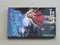Stopy hrůzy 13 - Stine - Letní msta (1993)