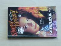 Stopy hrůzy 51 - Stine - Zrada (1996)