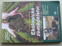Urban - Ekologické zemědělství (2003) učebnice pro školy i praxi I. díl