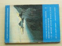 V duchu revolučního odkazu hrdinných bojovníků 1.čs. smíšené letecké divize v SSSR (1974)