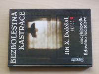 Doležal - Bezbolestná kastrace - encyklopedie lidového léčitelství (1998)