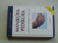 Herrera, Chlebníčková, Vokurka - Manikúra a pedikúra (2000)