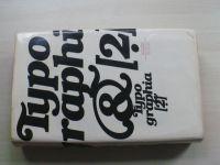 Hlavsa - Typographia 2 - Fotosazba (SNTL 1981)