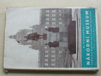 Kop - Národní museum - Památník našeho kulturního obrození (1941)