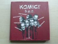 Miloš Knor & Komici s.r.o. (2009)