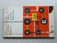 Parkinson - Zákony profesora Parkinsona (1966)