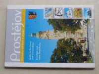 Průvodce městem a okolí - Prostějov (2006) + DVD