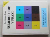 Škach - Numerologie v praxi (2000)