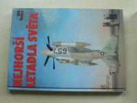 Yenne - Nejhorší letadla světa (2000)