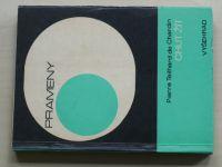 Chardin - Chuť žít (1970)