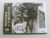 Historie a vojenství 1/2004