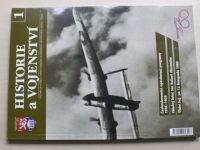 Historie a vojenství 1/2005 Čs. opevňovací programy 1936-1938
