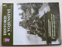 Historie a vojenství 3/2004 - 1. čs. samostatná tanková brigáda v Karpatsko-dukelské operaci