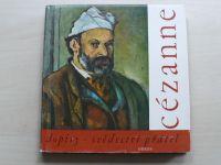 Hlaváček - Cézanne - Dopisy - svědectví přátel (1967)
