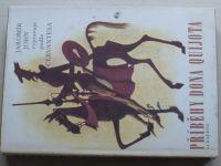 John - Příběhy Dona Quijota (1984)
