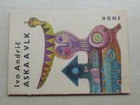 Korálky 42 - Andrič - Aska a vlk (1966)