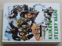 May - Klikaté stezky vášní (1994) Tajemství starého rodu IV.svazek