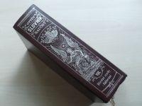 Ottův slovník naučný VIII. - Dřevěné stavby - Falšování (1997)