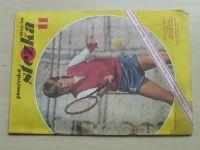 Pionýrská stezka 11 (1986) ročník XVI.
