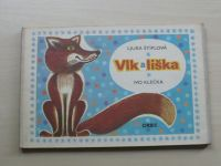 Štíplová, Klečka - Vlk a liška (1976)