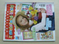 Učitelka z mateřské školy 7 (2009) ročník II.